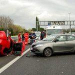 Consejos en caso de sufrir un accidente de tráfico
