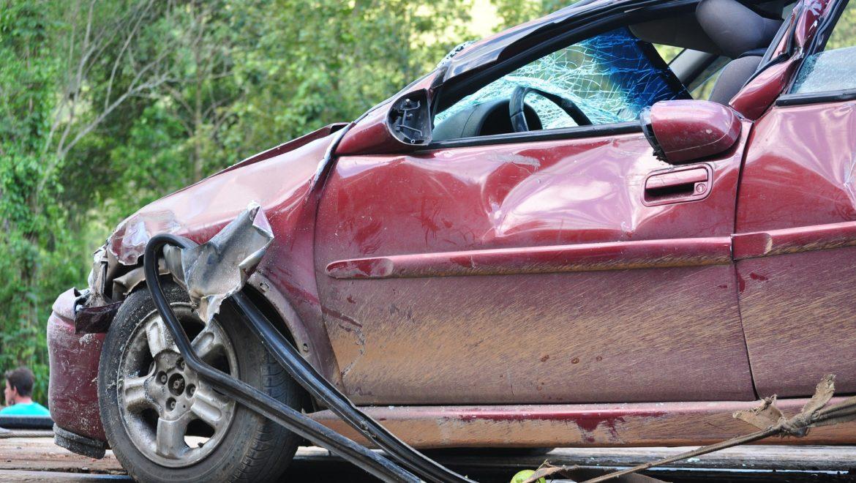 Que puedes reclamar en caso de accidente de tráfico