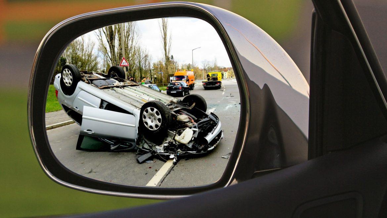 Protocolo PAS: Así debes de actuar en caso de accidente