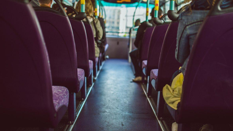 Indemnización por Accidente: Transporte Público