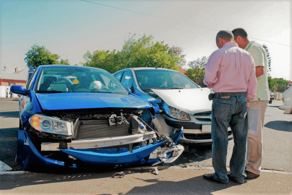 Accidente: ¿Cómo averiguar si un vehículo tiene seguro?