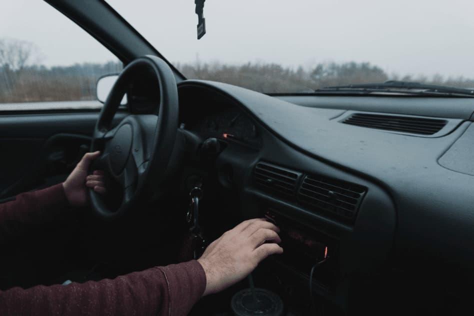Me han quitado todos los puntos del carnet: ¿Ya no puedo conducir?