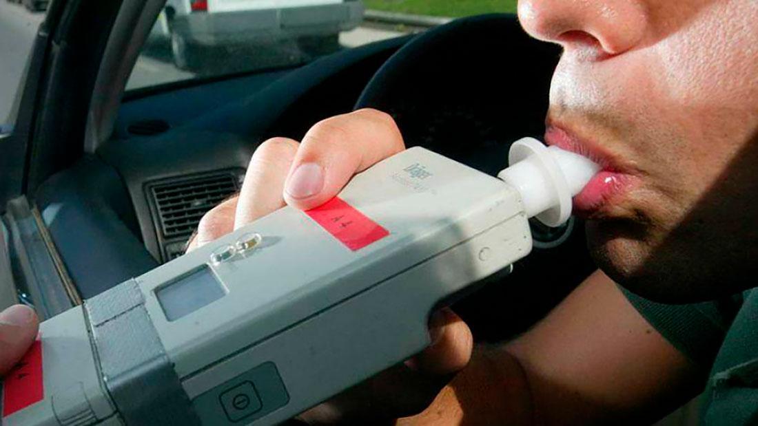 Controles de alcoholemia : Todo lo que necesitas saber