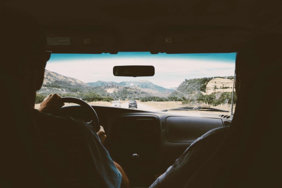 Recomendaciones legales al compartir vehículo