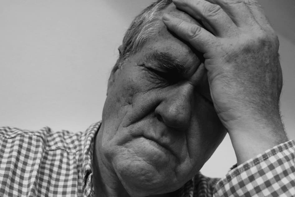 Secuelas psicológicas tras sufrir un accidente de tráfico
