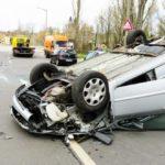 Accidente en el trayecto al trabajo