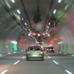 Accidente en un túnel: ¿Sabrías cómo actuar?