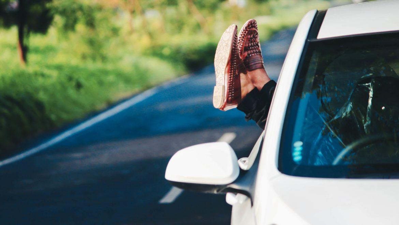 Infracciones poco usuales que pueden ser causa de multa y accidente
