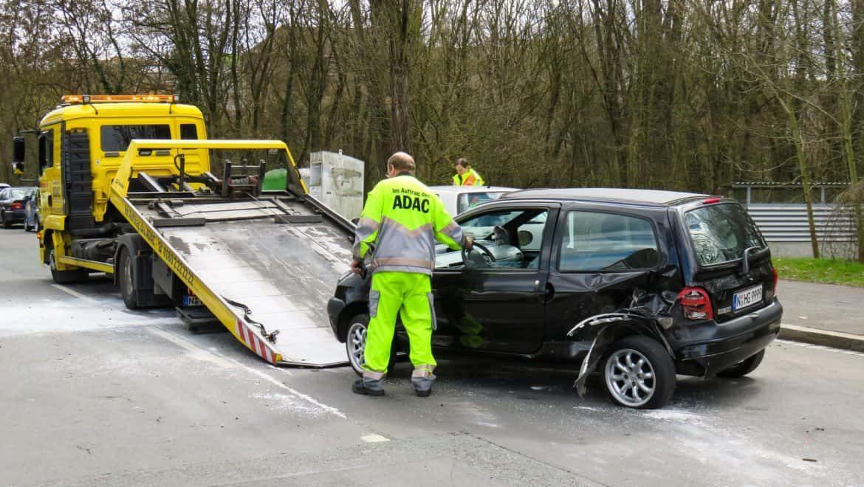 Accidente en el extranjero y el seguro