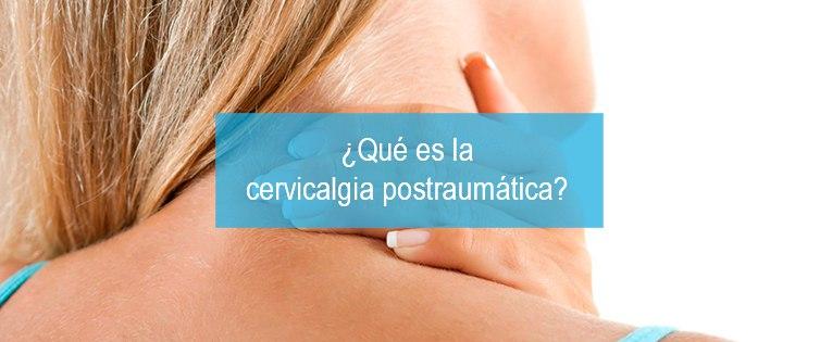 cervicalgia-postraumatica-que-es