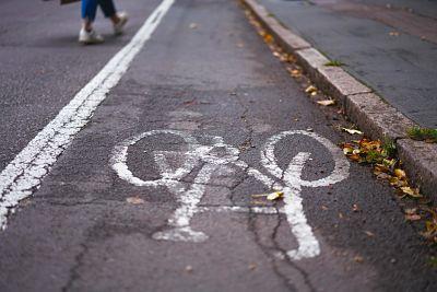 como actuar tras sufrir accidente de bici o patinete