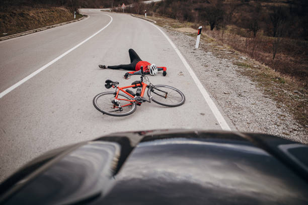 indemnizacion atropello a ciclista